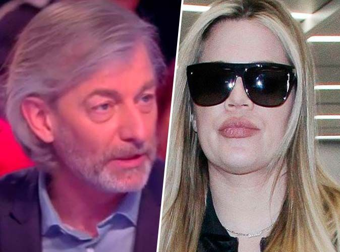 #TopNewsPublic : Gilles Verdez flingue Gérard Louvin, Khloé Kardashian en deuil