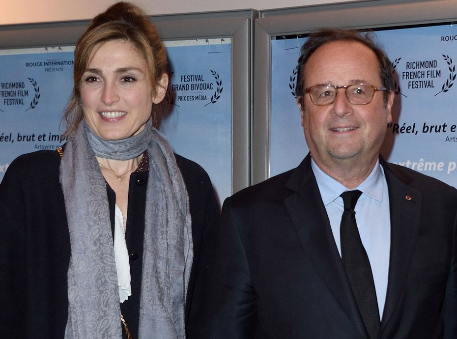 #TopNewsPublic : Julie Gayet sans François Hollande aux Oscars, Kate Winslet ne travaillera plus avec Woody Allen