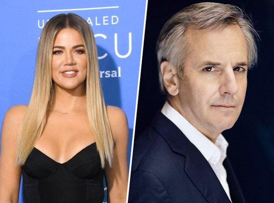 #TopNewsPublic : Khloé Kardashian dévoile le sexe de son bébé et Bernard de la Villardière au coeur de la polémique
