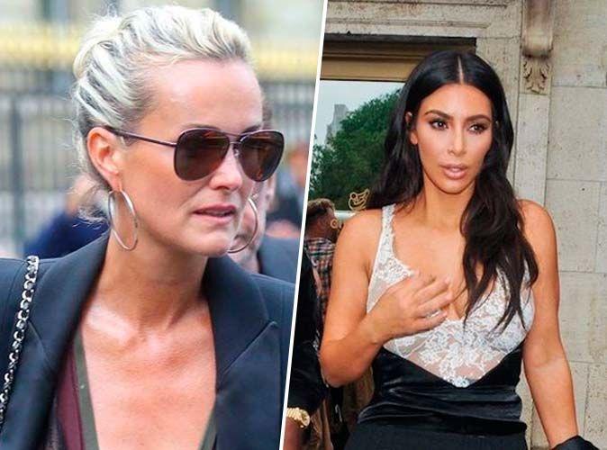 #TopNewsPublic : Kim Kardashian saoulée par Kanye, Laeticia Hallyday se met en scène !