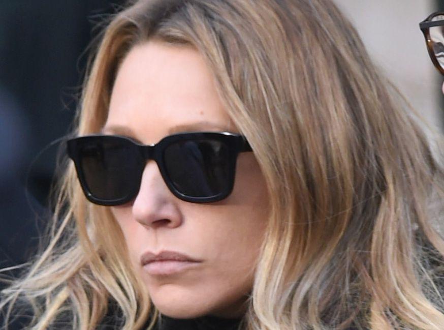 #TopNewsPublic : Laura Smet conteste le testament de Johnny, Victoria Beckham fait une grosse mise au point !