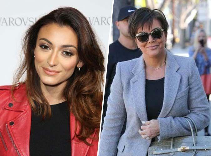 #TopNewsPublic : Rachel Legrain-Trapani amoureuse d'un Bleu ? Kris Jenner au coeur du scandale Stormy Daniels !