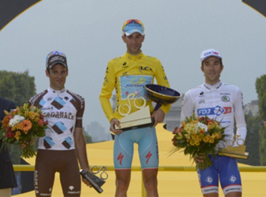 Tour De France Lance Serum