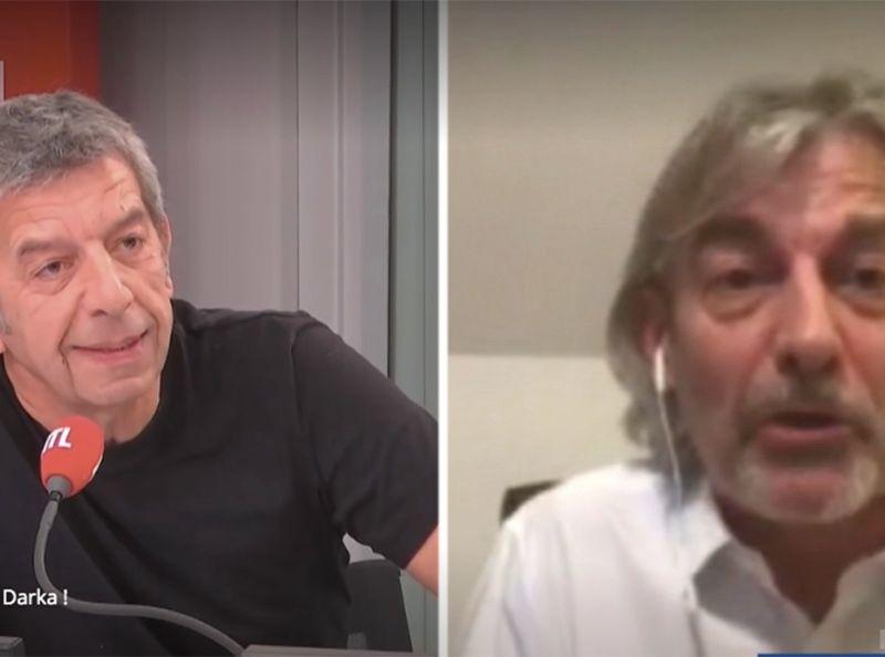 TPMP : choqués par les propos de Michel Cymes, les chroniqueurs le dézinguent encore une fois