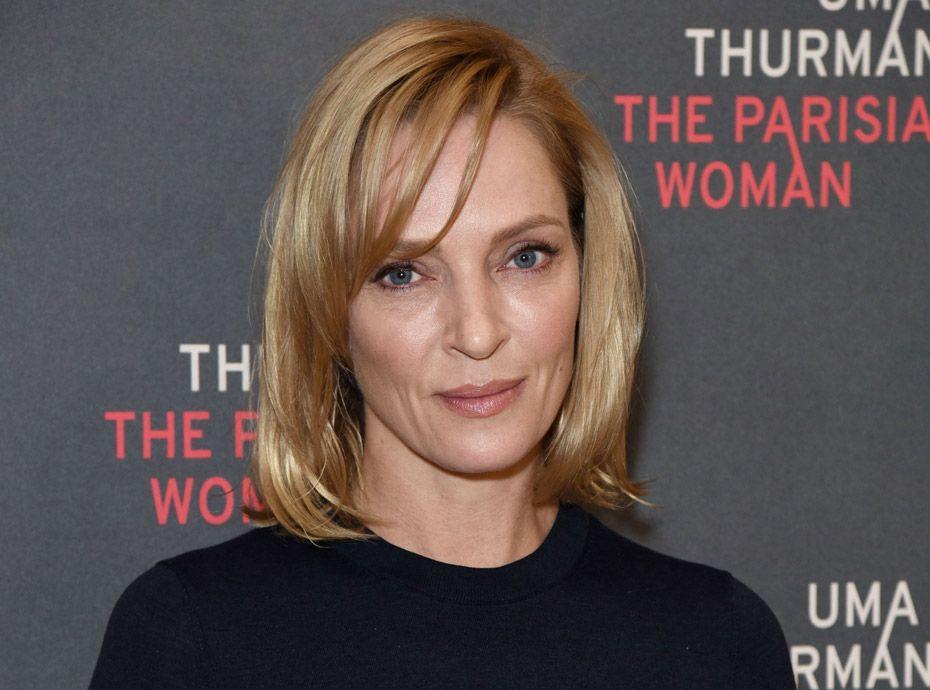 Uma Thurman ajoute son nom à la liste des victimes d'Harvey Weinstein et règle ses comptes avec le producteur déchu