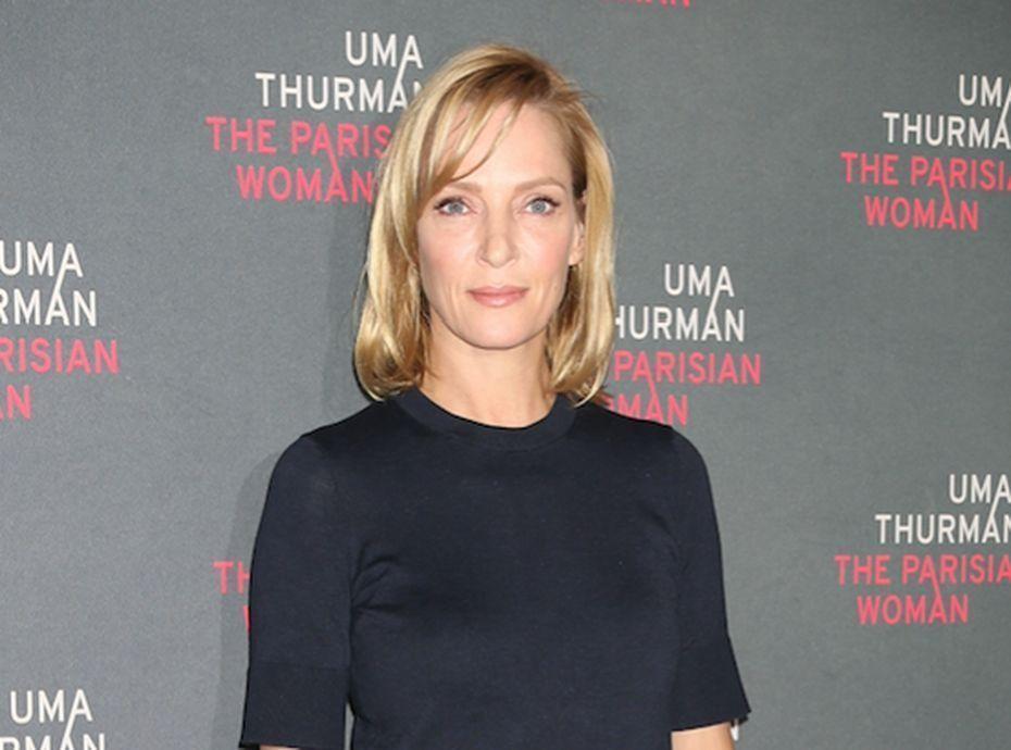 Uma Thurman victime de Weinstein : l'actrice balance les détails sordides...