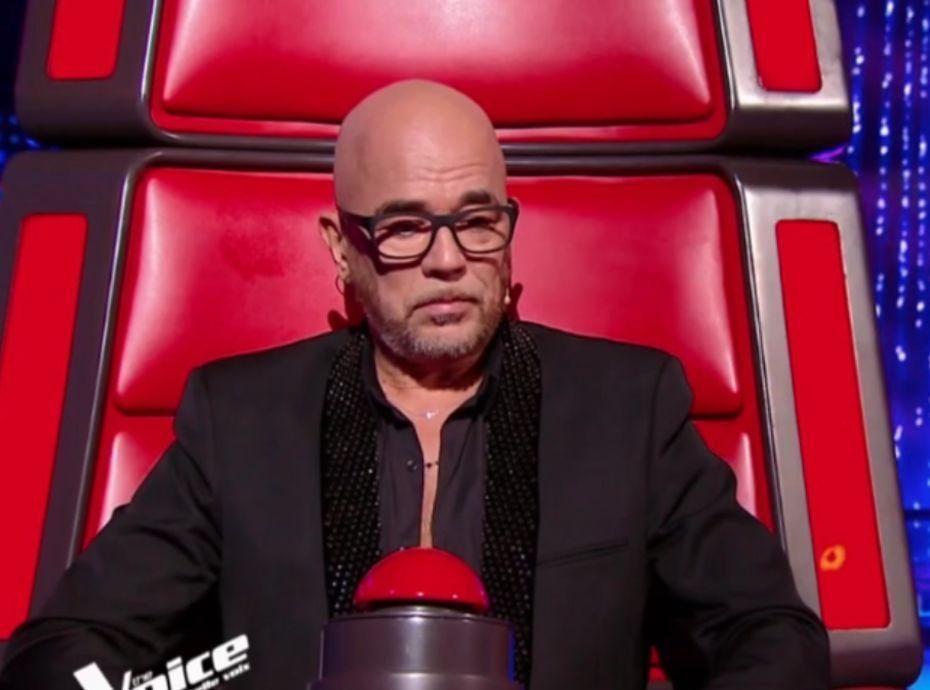 Une célèbre chanteuse française fracasse The Voice !