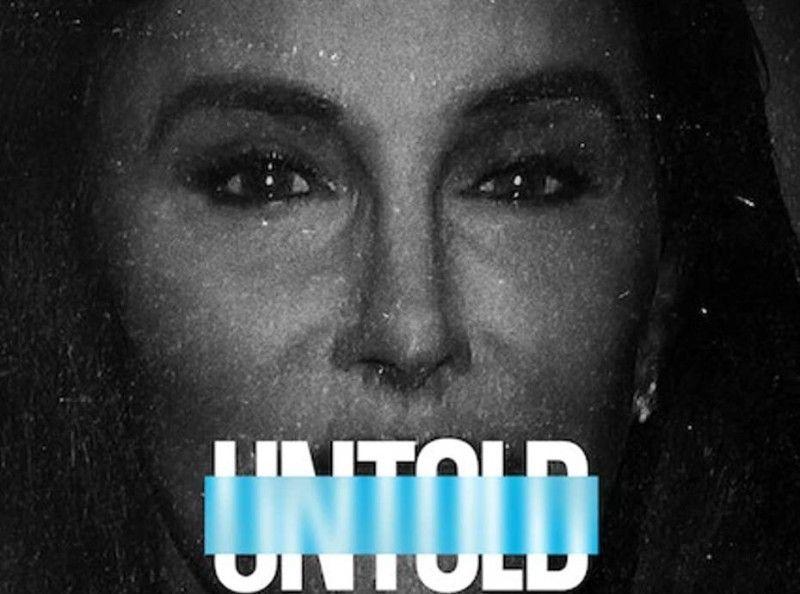 un épisode spécial dédié à la carrière méconnue d'athlète de Caitlyn Jenner