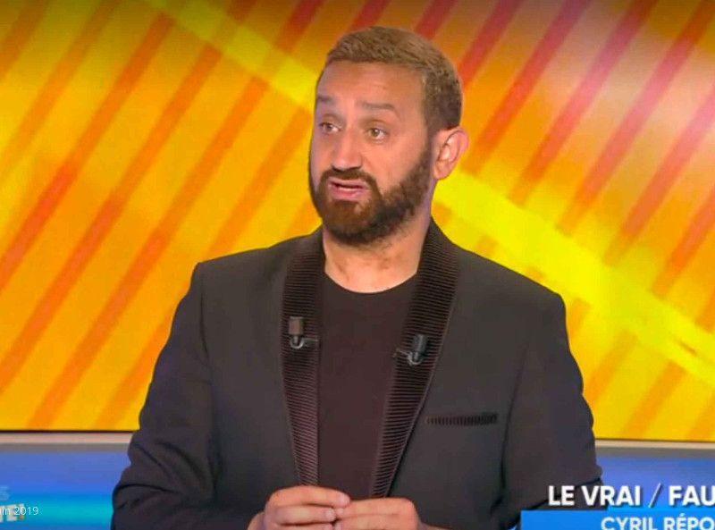 URGENT- Cyril Hanouna prépare un film TPMP !