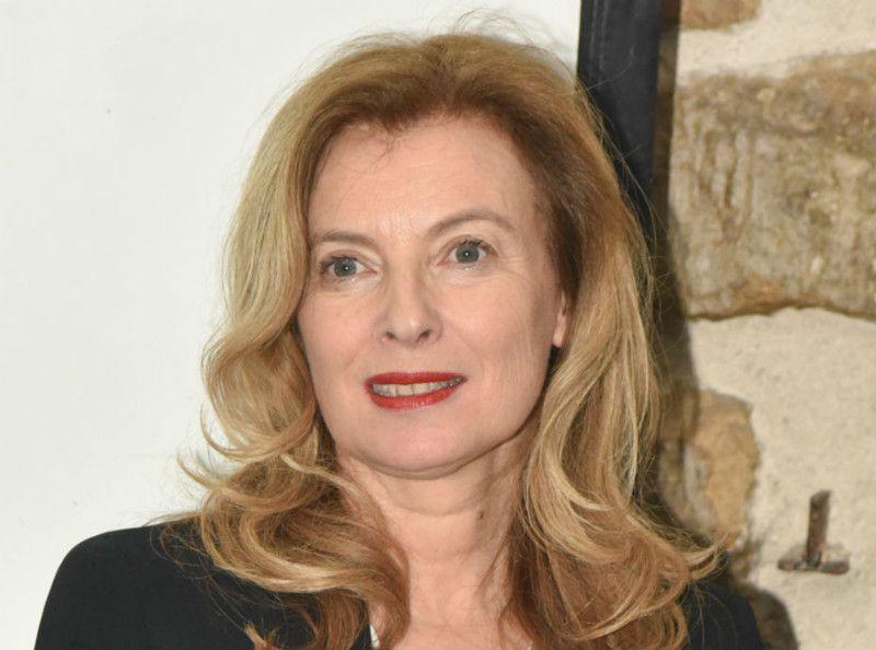 Valérie Trierweiler a