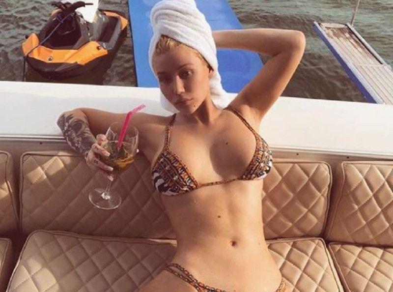 La VDM People : accident de bikini