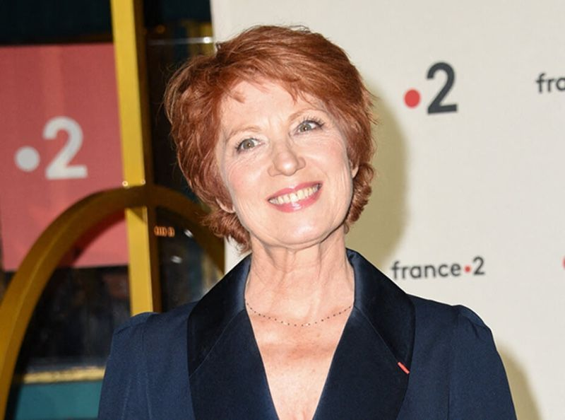 """Véronique Genest : son salaire exorbitant pour """"Julie Lescaut"""" dévoilé"""