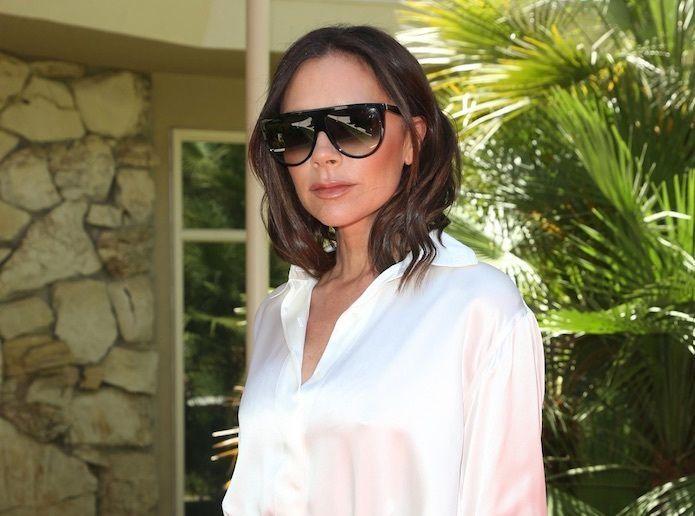 Victoria Beckham flinguée par une légende de la mode !