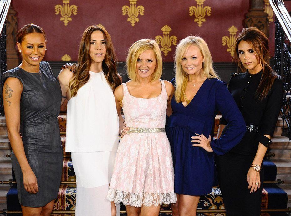 Victoria Beckham ne veut pas (du tout) reformer les Spice Girls