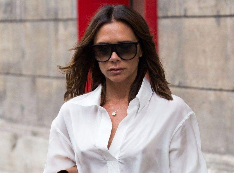 Victoria Beckham : Sa réponse face aux rumeurs de divorce !