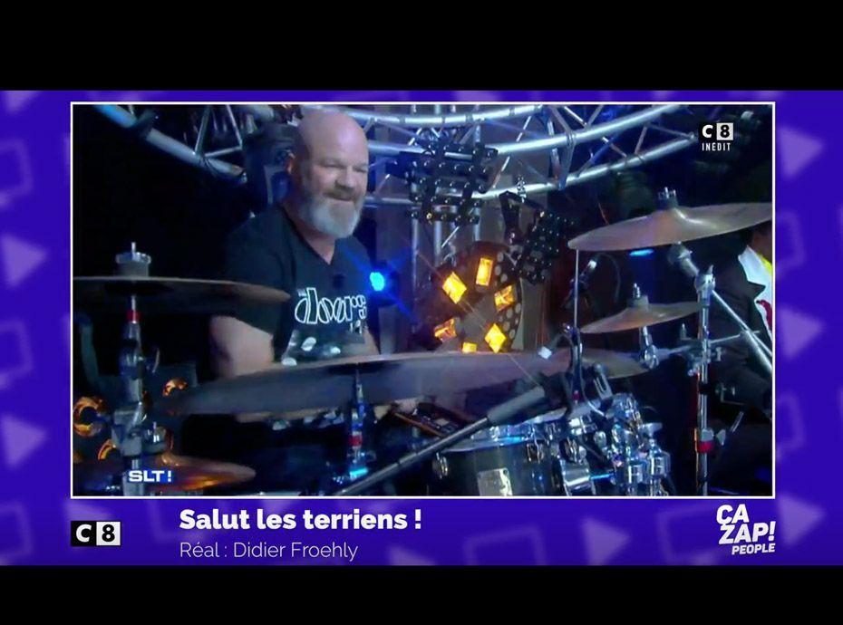 Zapping TV du 22 janvier : Philippe Etchebest fait le show dans Salut les terriens !