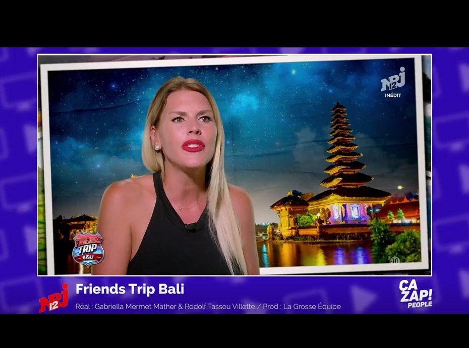 Zapping TV du 26 janvier : Vent de panique dans Friends Trip !