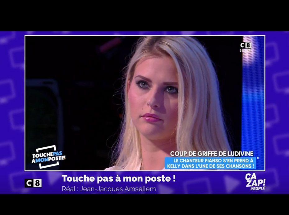 Zapping TV du 29 janvier : Kelly Vedovelli rembarre Fianso après s'être fait insultée dans son dernier titre !