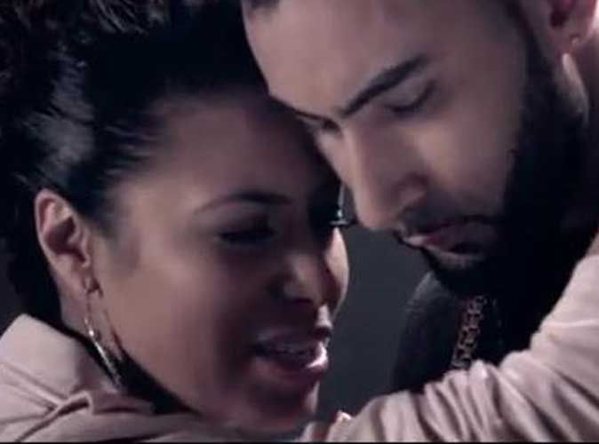 la video de la fouine et zaho