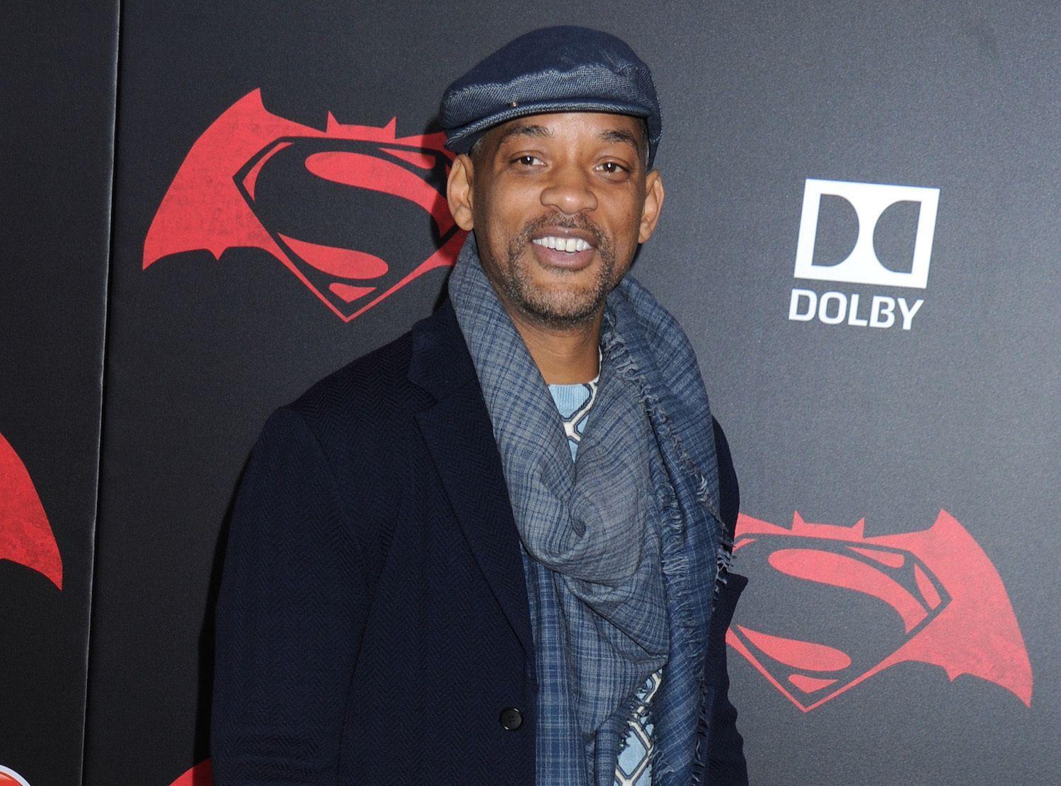 Will Smith : Honoré, il succède Robert Downey Jr, Jamie ...