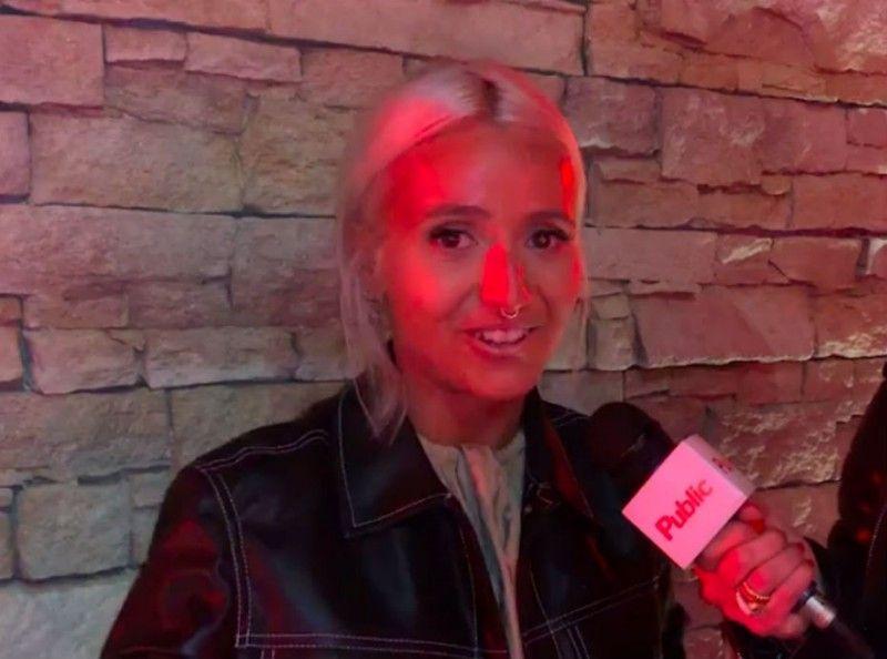 Alors on sort ? Cannes 2019 : Anthony Colette, Noholita, Valentin Lucas chez Sandra Sisley !