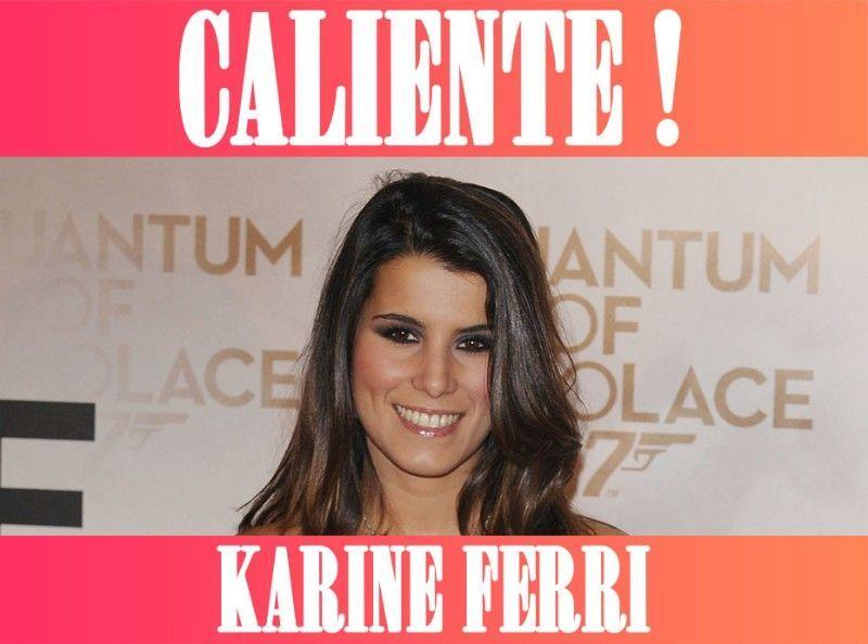 Photos Karine Ferri A La Plage C Est Quoi Cette Bombe 3