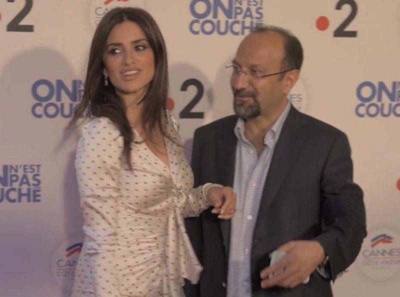 Cannes 2018 : Alors on sort ? Penelope Cruz, Javier Bardem & Eddy De Pretto pas prêts de se coucher...