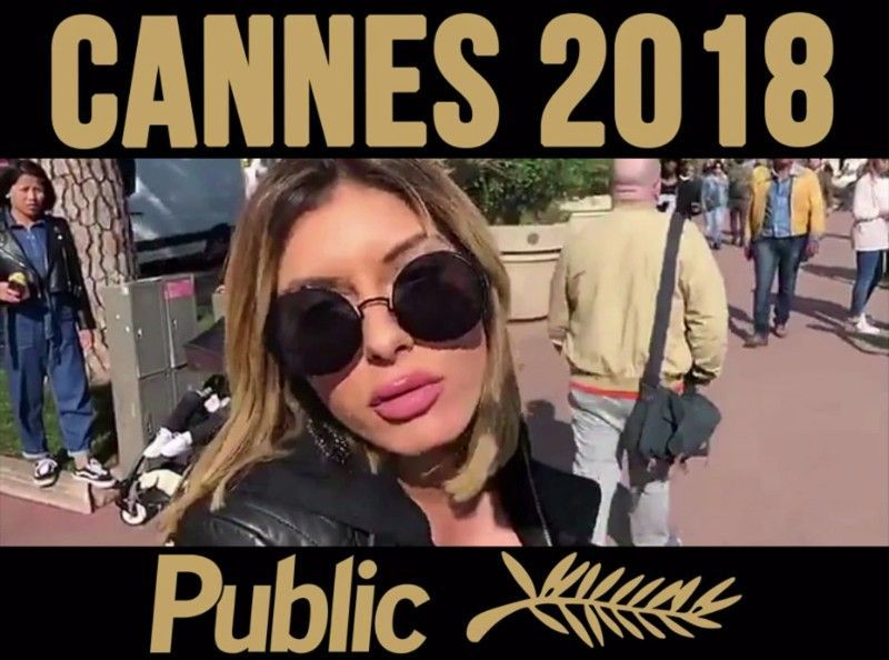 Cannes 2018 : Yes she Cannes : Quand la