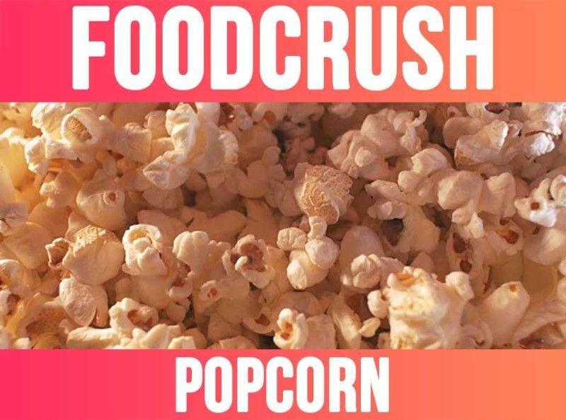 FOODCRUSH : Pop Corn : La friandise incontournable du cinéma !