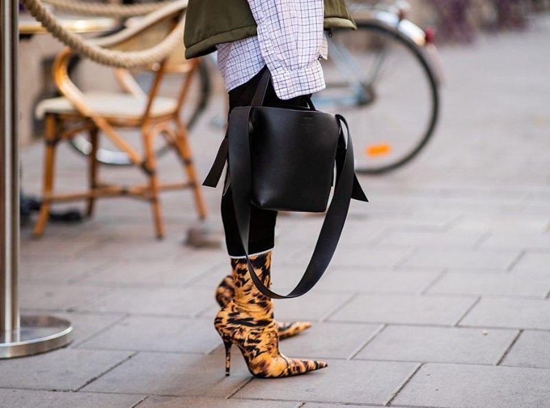 Mettre Ne Chaussures Pas Les À FJclK1