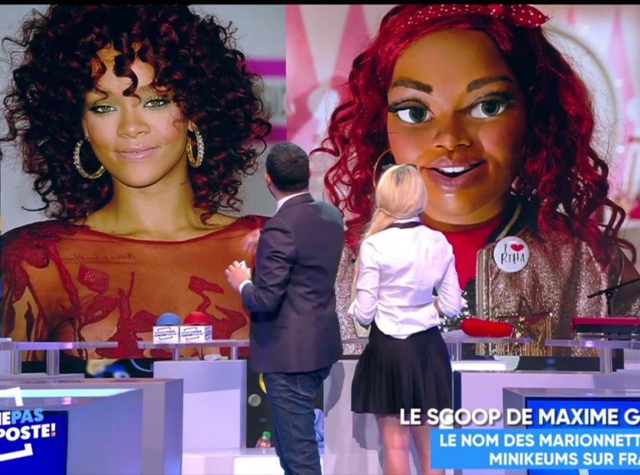 Minikeums : la production présente les poupées de Rihanna et Paul Pogba !