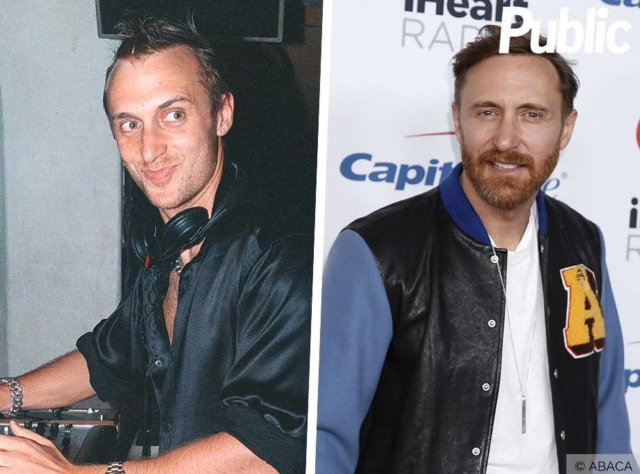 Happy Birthday David Guetta : Son évolution physique !