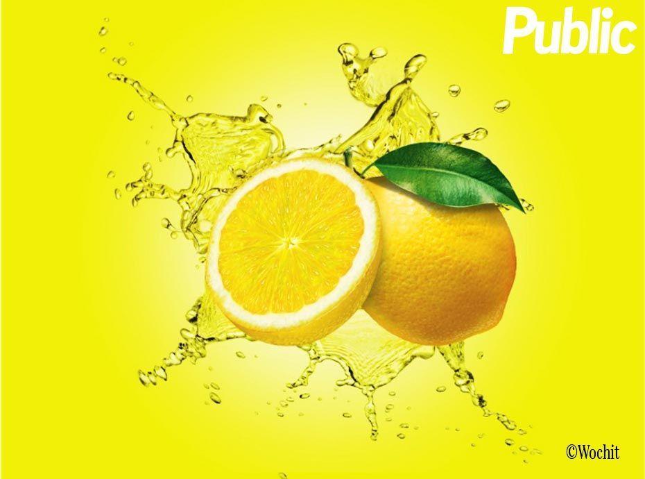 Vidéo : Le citron : Il va changer votre vie !