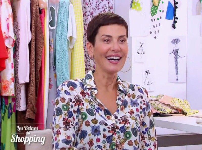 Zapping TV du 12 juin : Elle imite Shy'm et provoque le fou-rire de Crisitna Cordula !