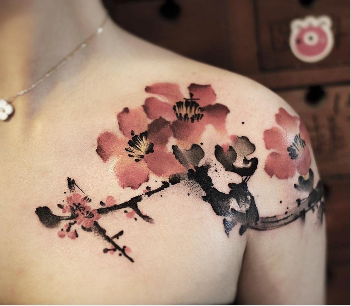 phrase initiale tatouage avant bras