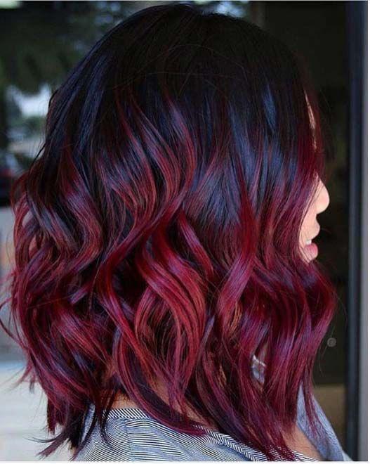 Quelle couleur de cheveux originale choisir