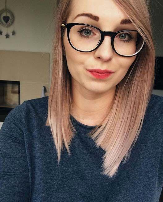 Couleur de cheveux a la mode