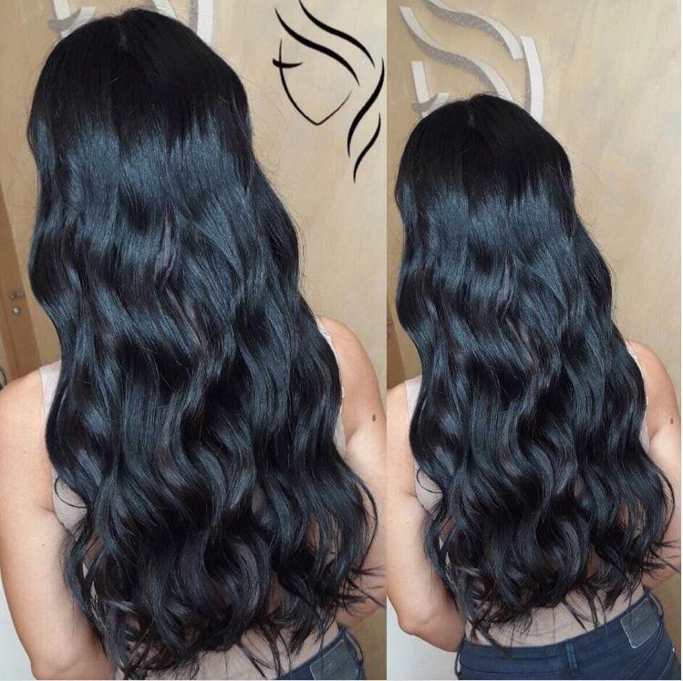 Couleur cheveux 4 9