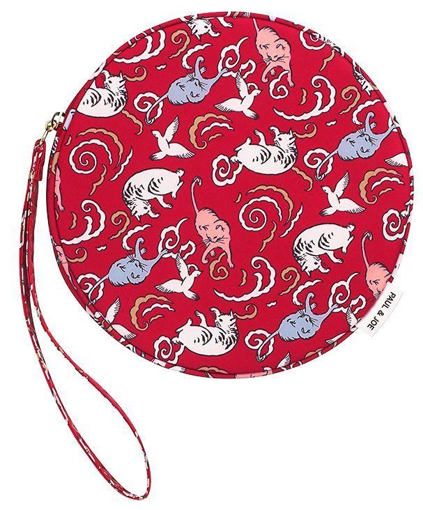 20ef40775991cc ALERTE   Paul   Joe révèle sa superbe collection de Noël parfaite pour les  fans de chats et de paillettes