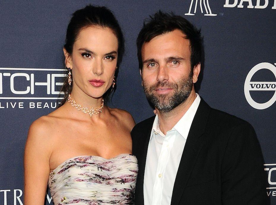Alessandra Ambrosio et Jamie Mazur se séparent !