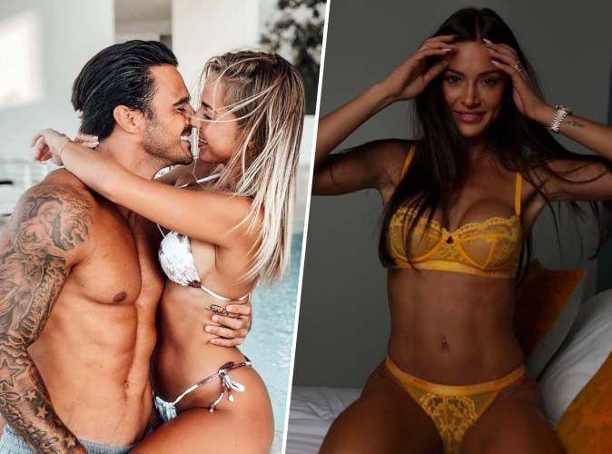 Benjamin Samat en couple avec Maddy Burciaga : zoom sur toutes ses jolies ex-copines