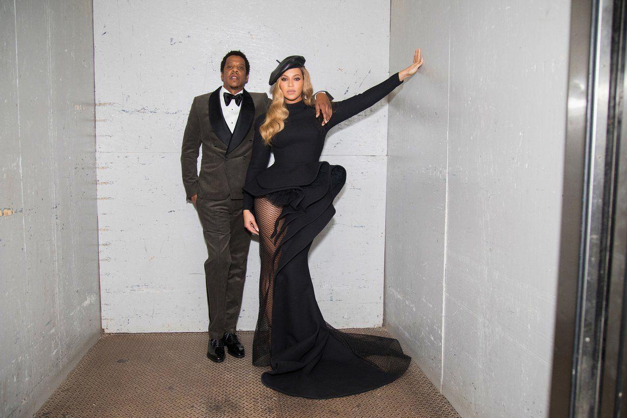 Beyoncé et Jay-Z signent le grand retour de