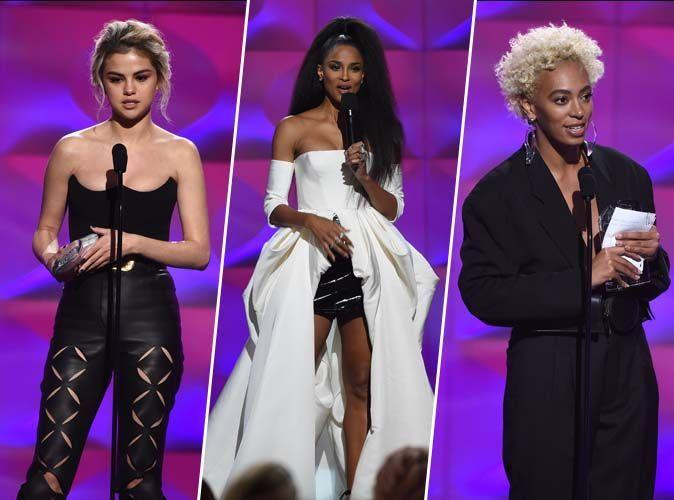 Billboard Women in Music : Selena Gomez, nommée
