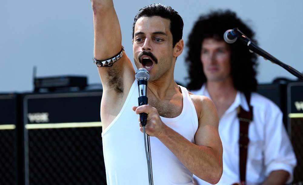 «Bohemian Rhapsody» : qui est Rami Malek, l'acteur qui fait revivre Freddie Mercury ?