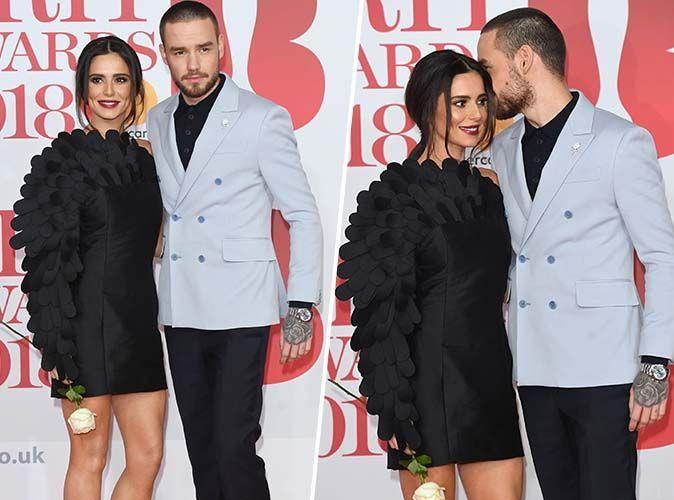 Brit Awards 2018 : Cheryl Cole et Liam Payne balaient à la perfection les rumeurs de séparation