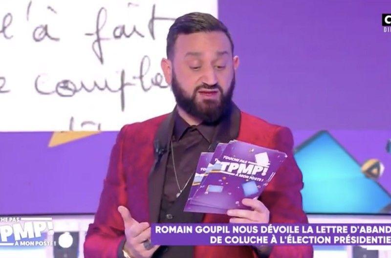 """""""C'est quoi ton problème ?""""... Cyril Hanouna recadré par Sarah Lopez (Les Anges 12) sur Snapchat !"""