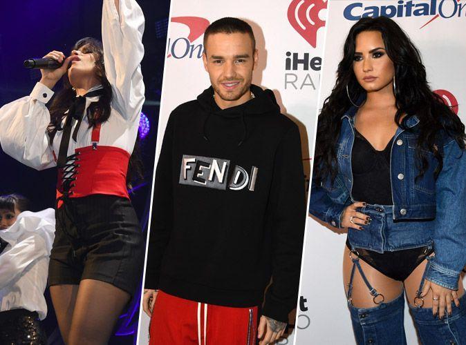 Camila Cabello : Star du Y100's Jingle Ball en compagnie de Demi Lovato et Liam Payne !
