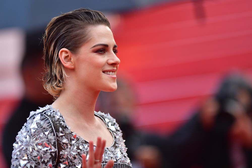 Cannes 2018 : avec ce geste dingue, Kristen Stewart a joué sa place au Festival !