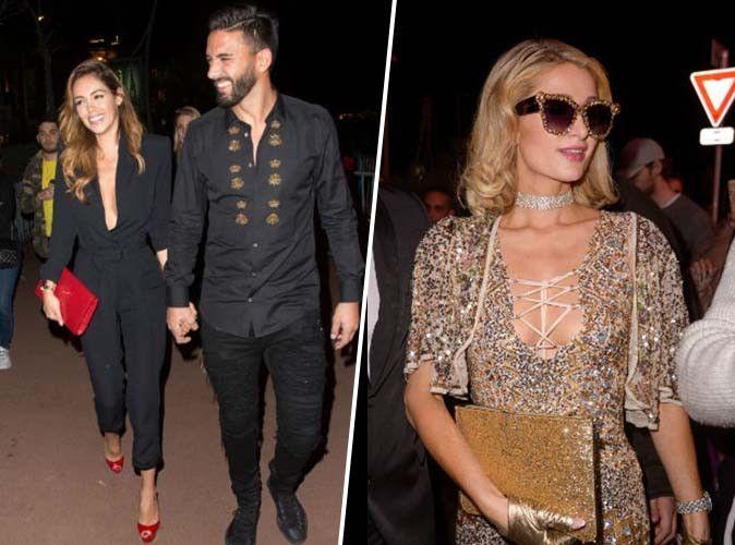 Cannes 2018 : Nabilla et Thomas sont arrivés avec Paris Hilton !