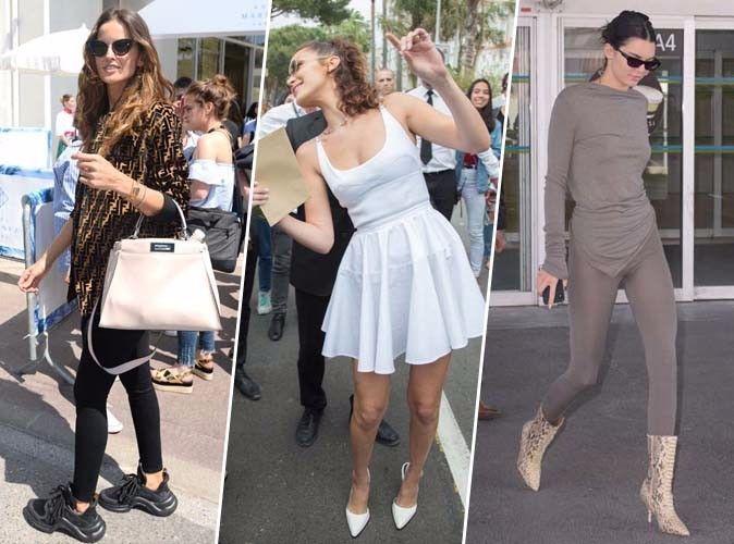 Cannes 2018 : Palme Fashion : Izabel Goulart, Bella Hadid, Kendall Jenner... Qui a été la plus stylée cette semaine ?